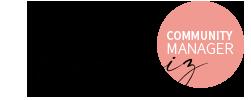 Logo - Ana Saiz Community Manager