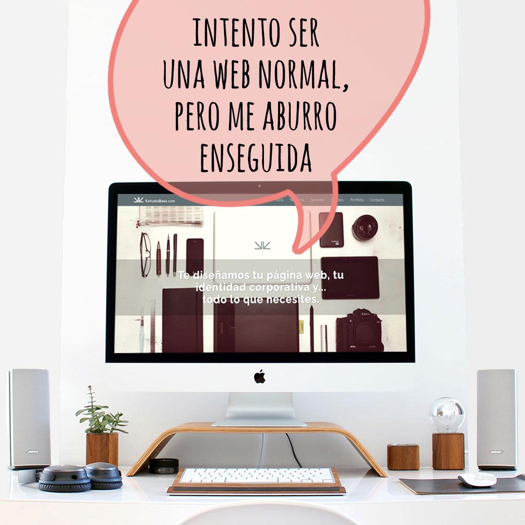 Mejor diseño web en Madrid